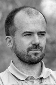 Ing. arch. Petr Slepánek
