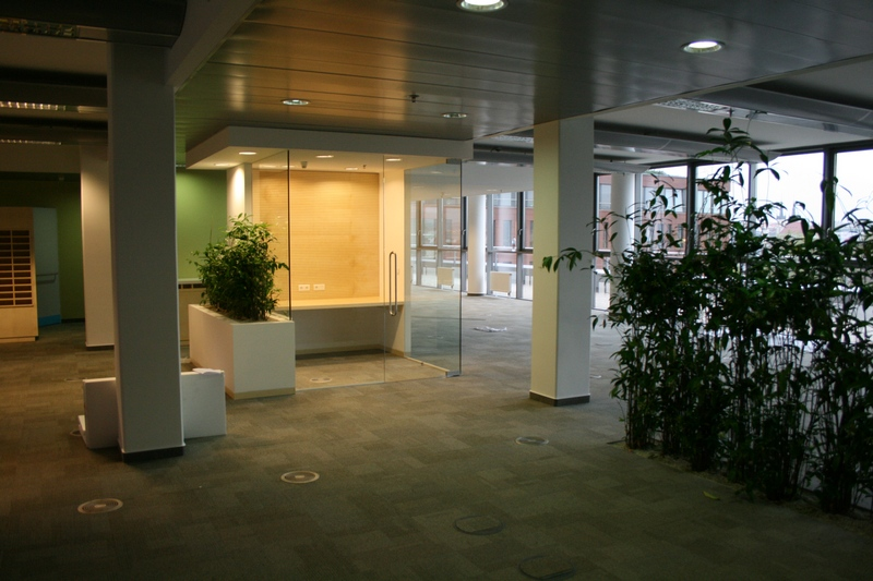 Europolis office