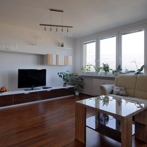 návrh nábytku do bytu