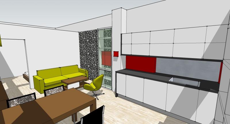 studio JN interieru v Počernicích