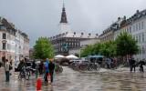 náměstí v Kodani